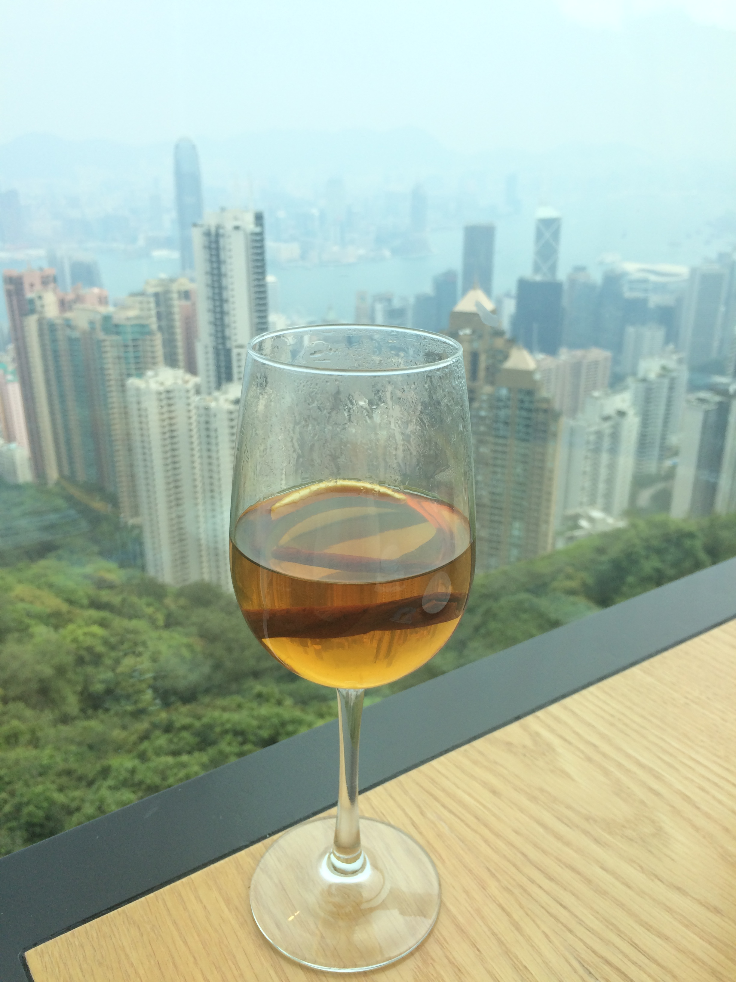 Hong Kong: Veggie Wonderland